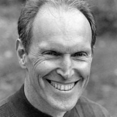 Jeff Haller, PhD, GCFP