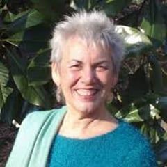 Donna Blank, GCFP