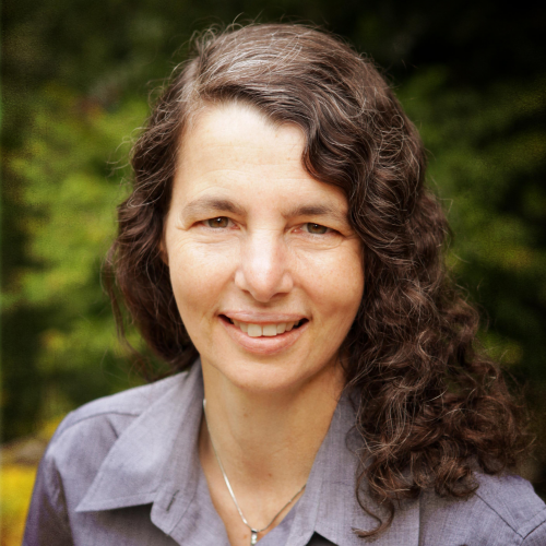 Laura Yedwab, GCFP
