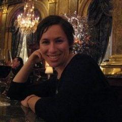 Lila Hurwitz, GCFP