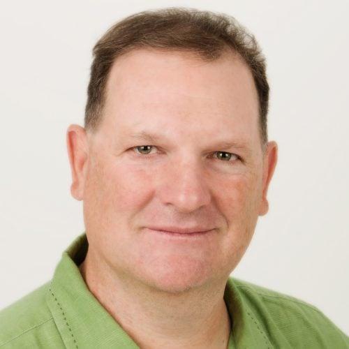 Dwight Pargee, GCFP