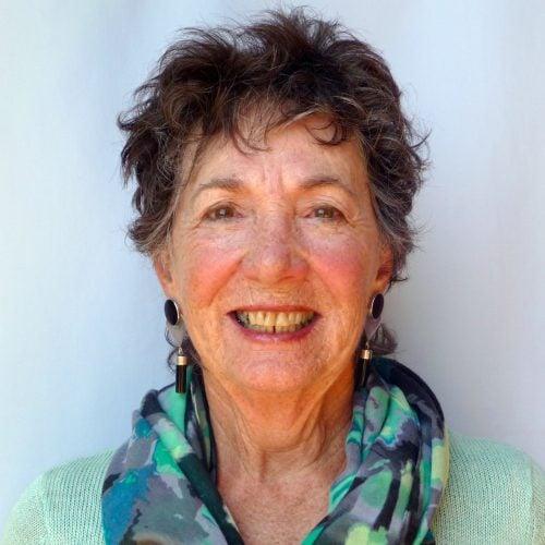 Alice Friedman, GCFP