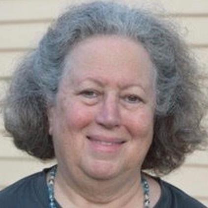 Ellen Soloway, GCFP